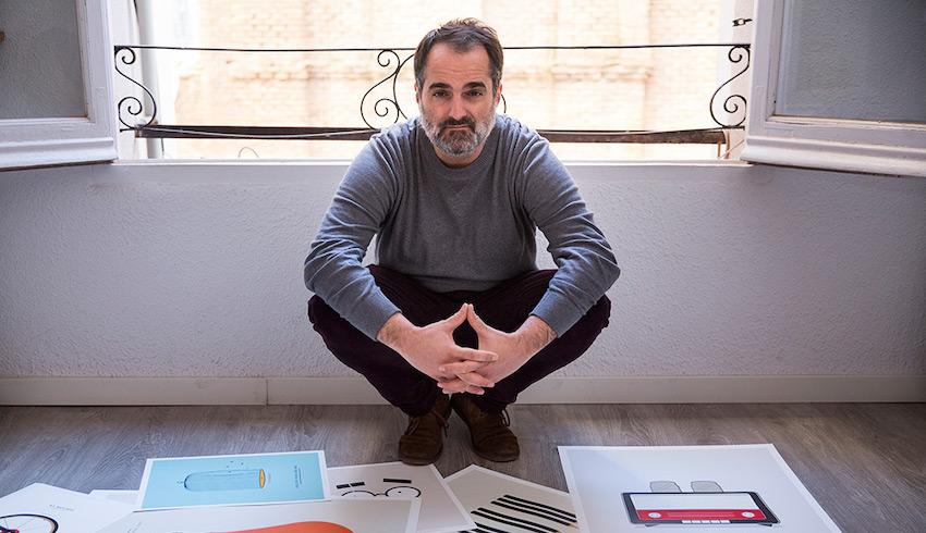 Sr Bermudez - Diseñador e ilustrador Igor Bermudez