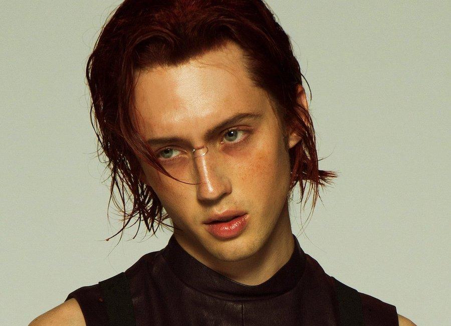 Troye Sivan (2020)