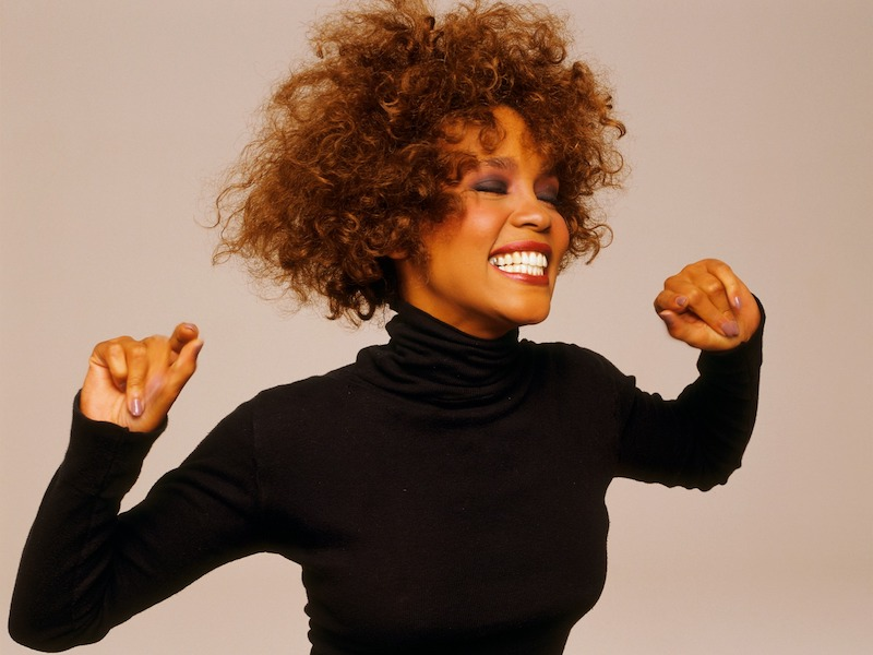 Whitney Houston (2020)