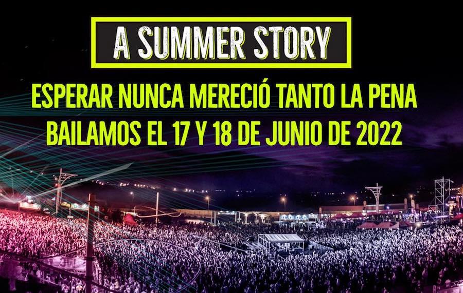 A Summer Story 2022