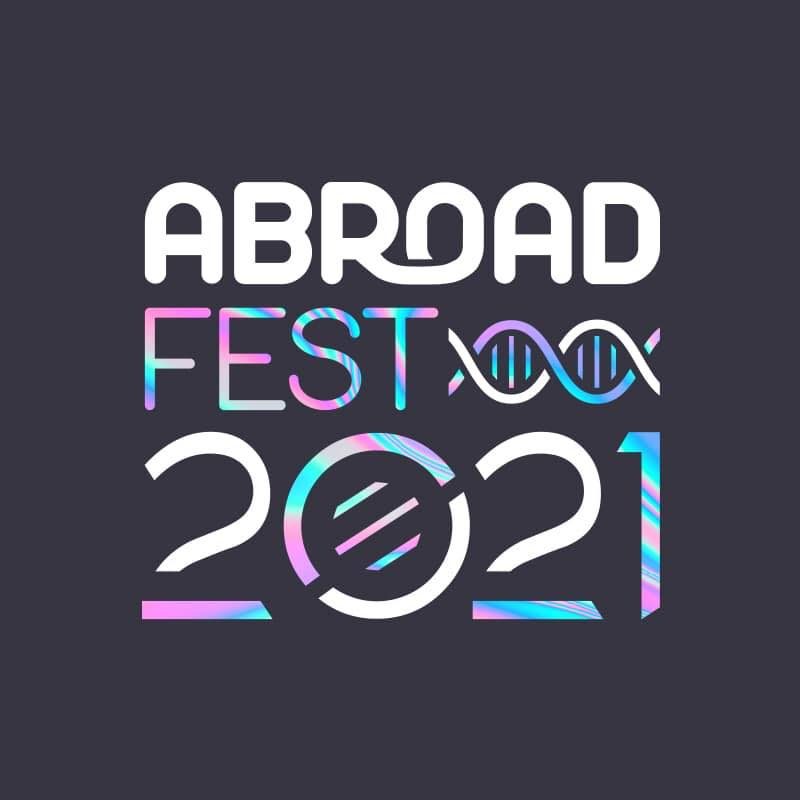 Festival Abroadfest 2021