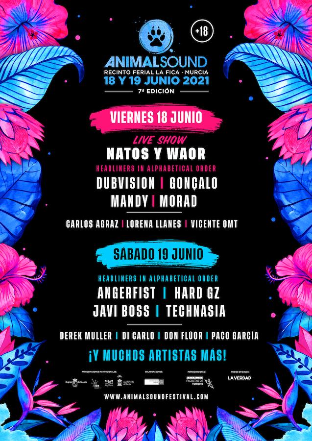 Animal Sound Festival 2021