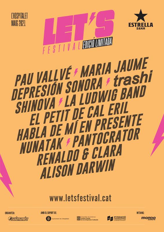 Let's Festival 2021