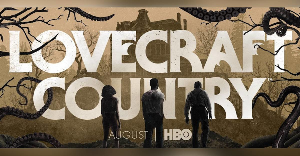 Lovecraft Country - Serie HBO