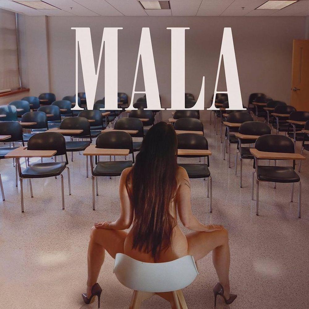 Mala Rodríguez - MALA (2020) - Portada