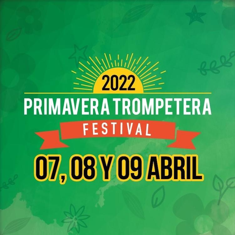 Festival Primavera Trompetera 2022q