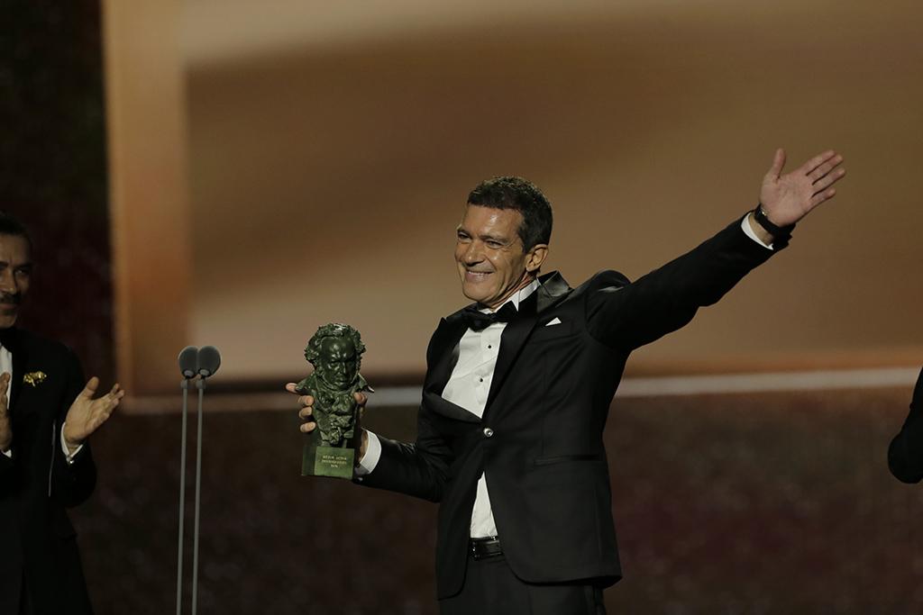 Premios Goya 2021: películas online