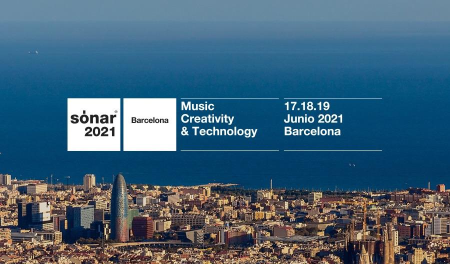 Sónar de Barcelona 2021