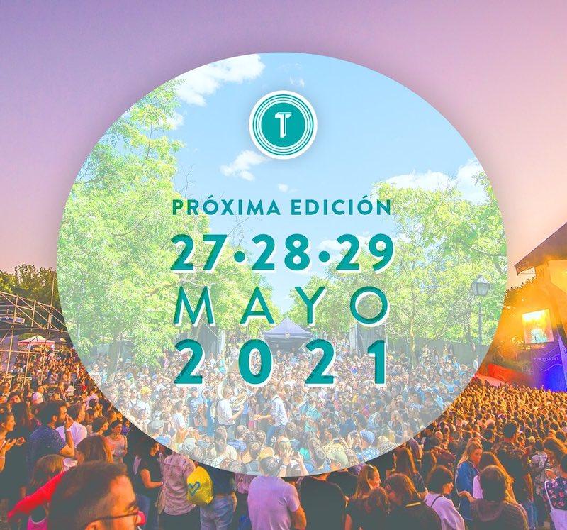 Festival Tomavistas 2021