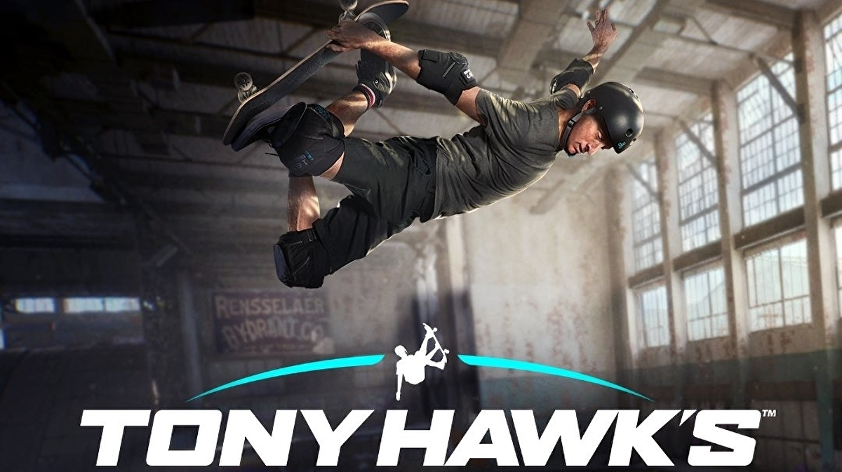 Tony Hawk's Pro Skater - Música y canciones