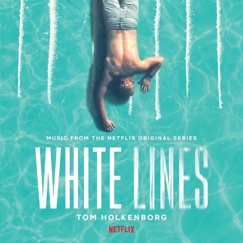 Banda sonora de White Lines