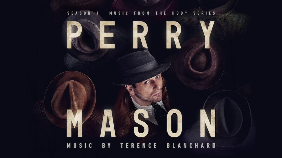 Perry Mason (HBO) - Banda Sonora