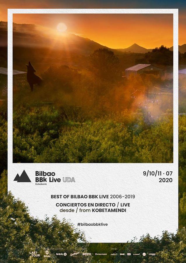 Bilbao BBK Live UDA