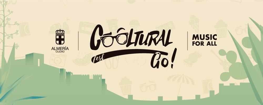 conciertos Cooltural Go! en Almería