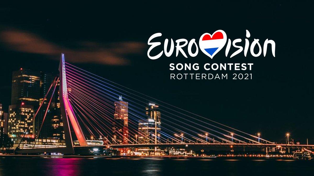 Eurovisión 2021 - Rotterdam