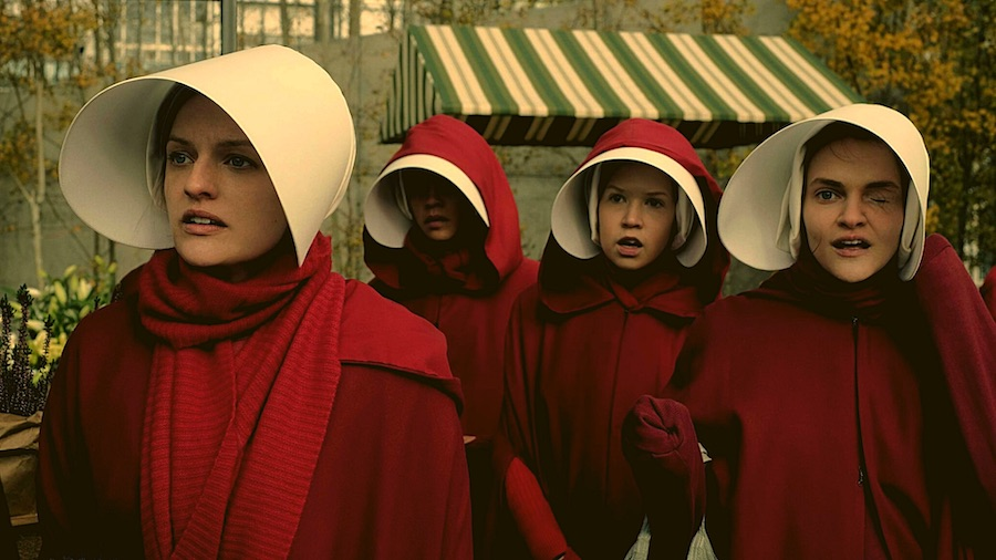 The Handmaid's Tale - Temporada 4