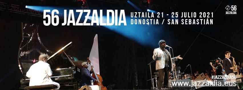 Jazzaldia 2021