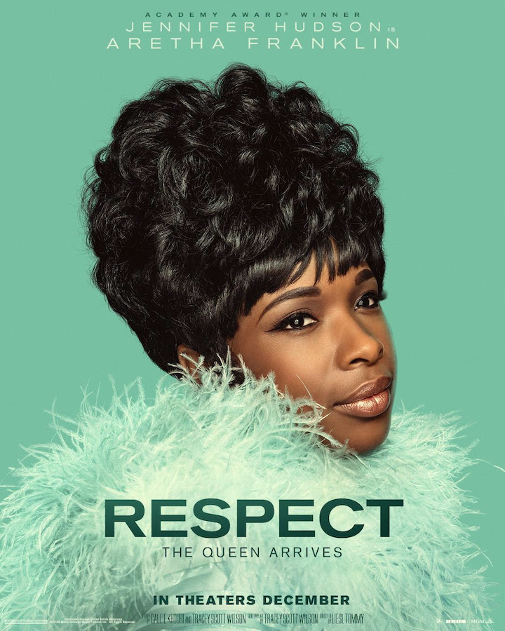 Respect: biopic de Aretha Franklin