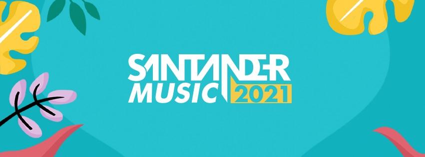 Santander Music 2021