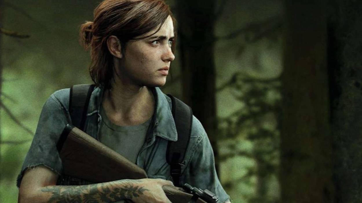 Banda Sonora de 'The Last of Us II' (2020)