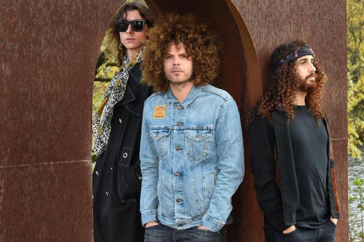 Wolfmother (2020)