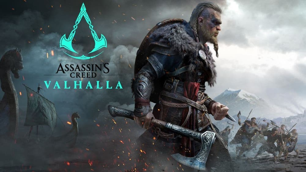 Banda Sonora de 'Assassin's Creed Valhalla'