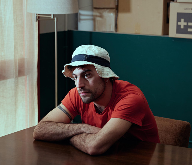 Boye - David Menéndez (2020)