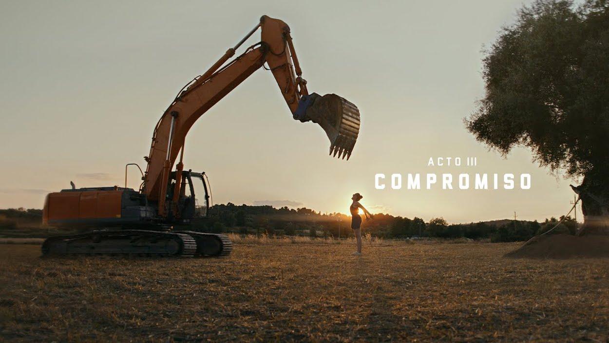 Canción del nuevo anuncio de Estrella Damm (2020)