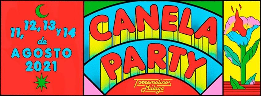 Canela Party 2021