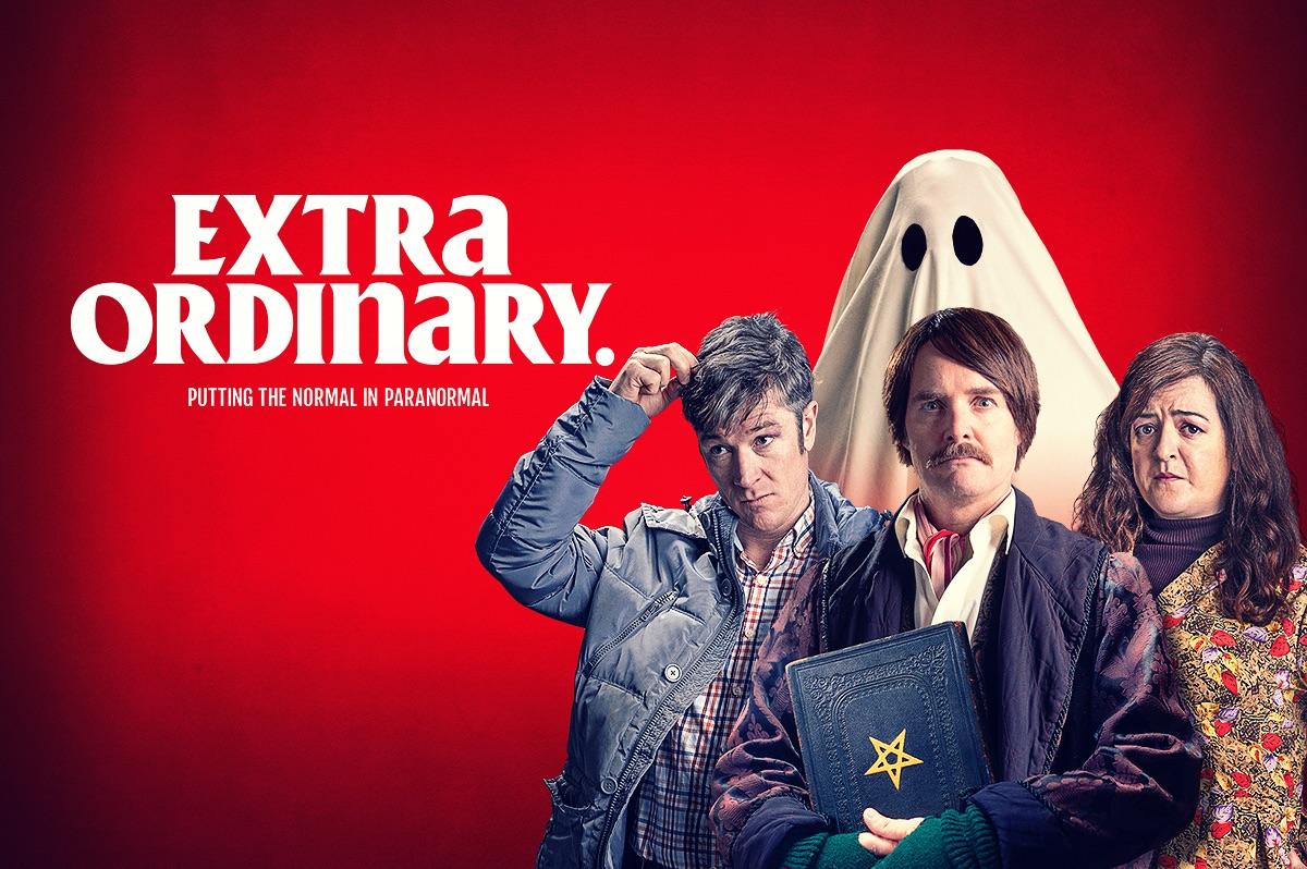 Extra Ordinary - Película de terror 2020