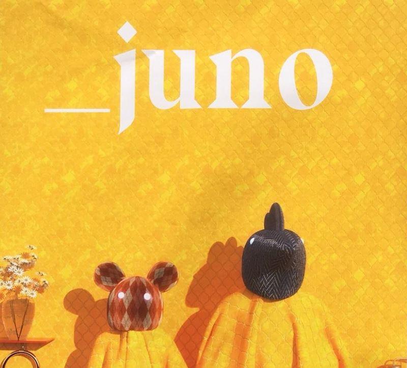 ¿Quién es _Juno?