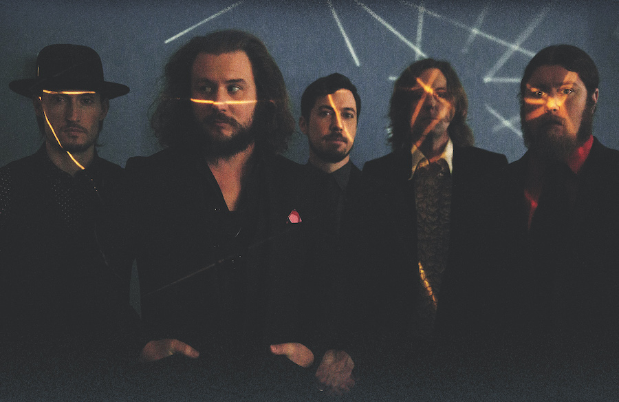 My Morning Jacket (2020)