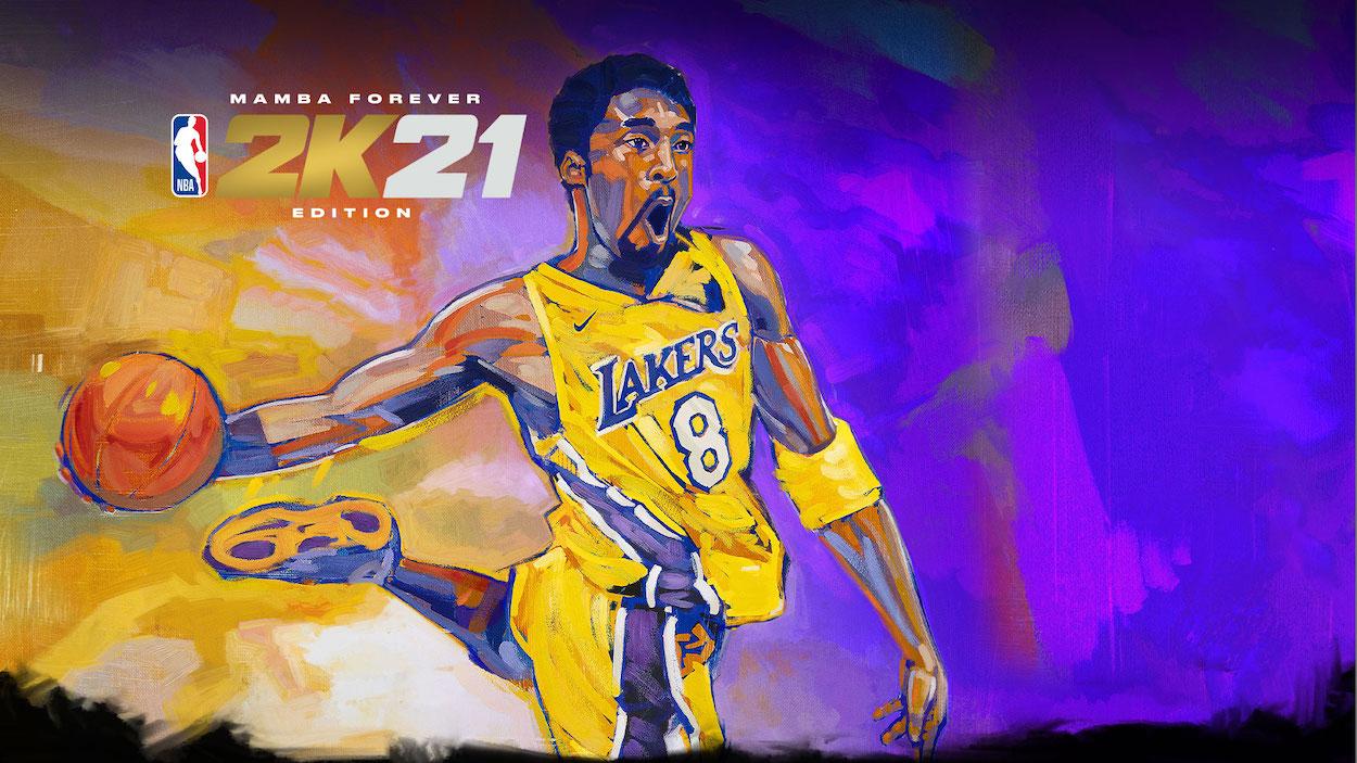 Banda Sonora de NBA 2K21