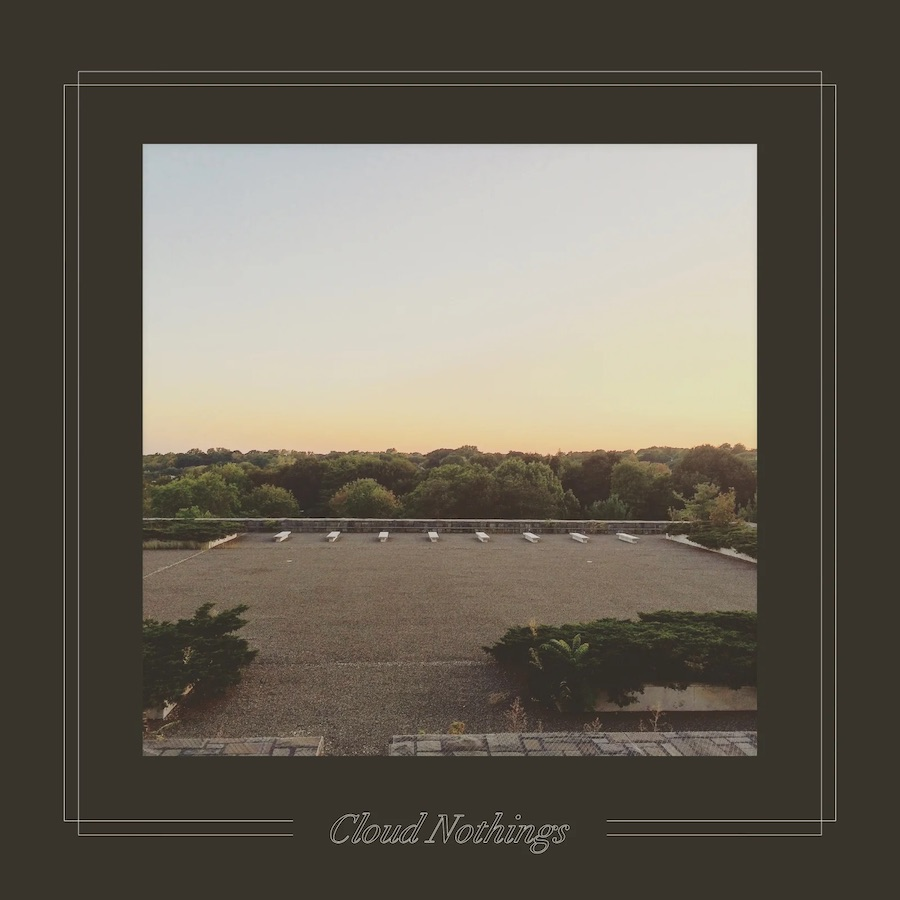 The Black Hole Understands - Cloud Nothings (2020)