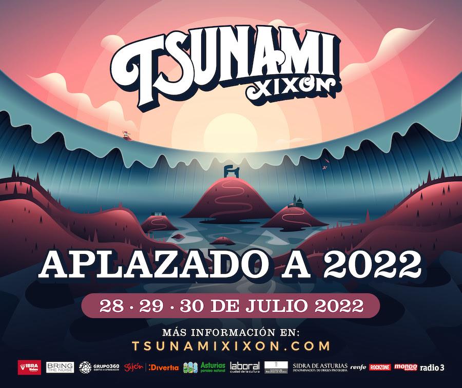 Tsunami Xixón 2022