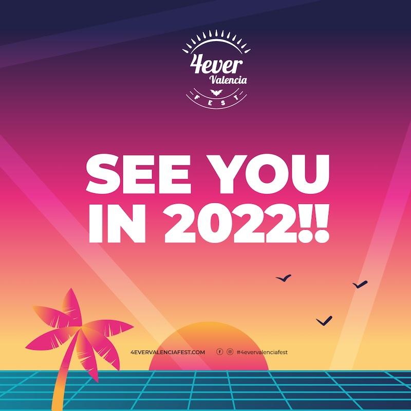 4ever Valencia Fest 2022