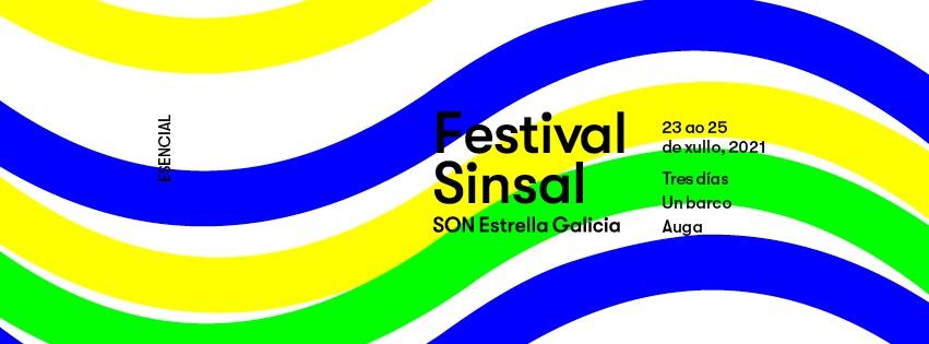 Festival Sinsal 2021