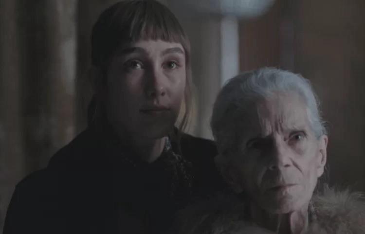 La Abuela - Película de terror