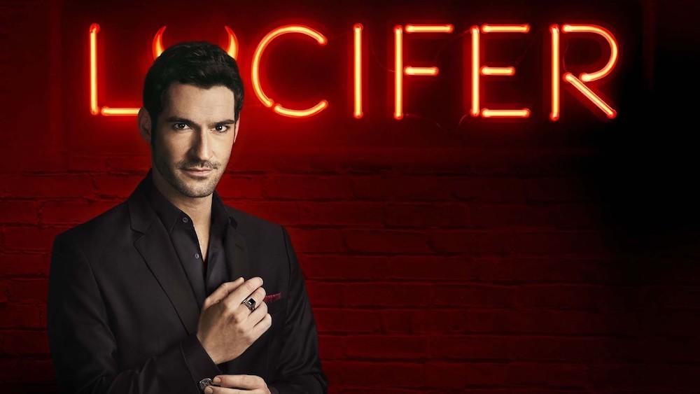 Banda Sonora de 'Lucifer' - Temporada 5