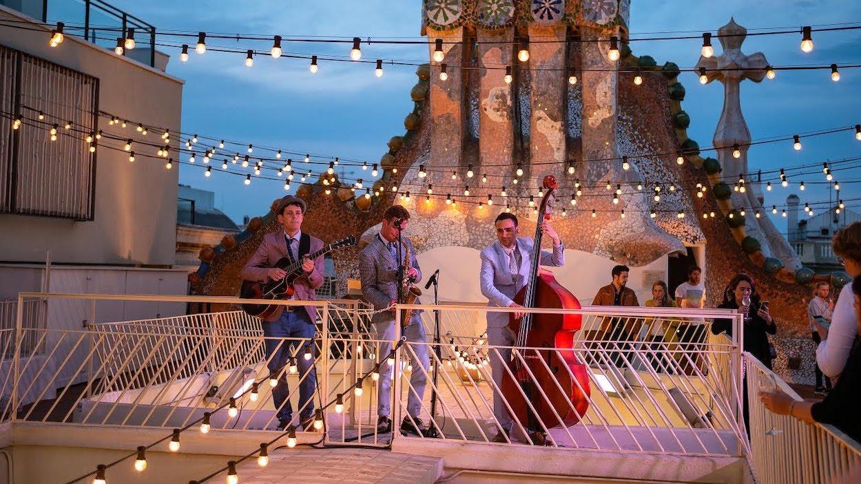 Noches Mágicas de Casa Batlló 2020
