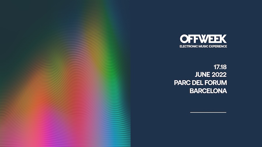 Off Week Festival 2022