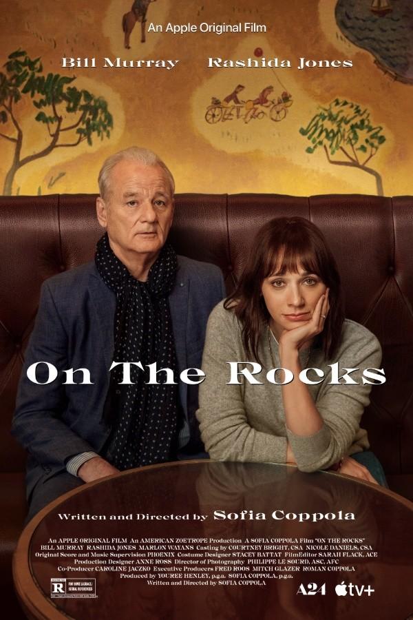 On The Rocks - Película de Sofia Coppola