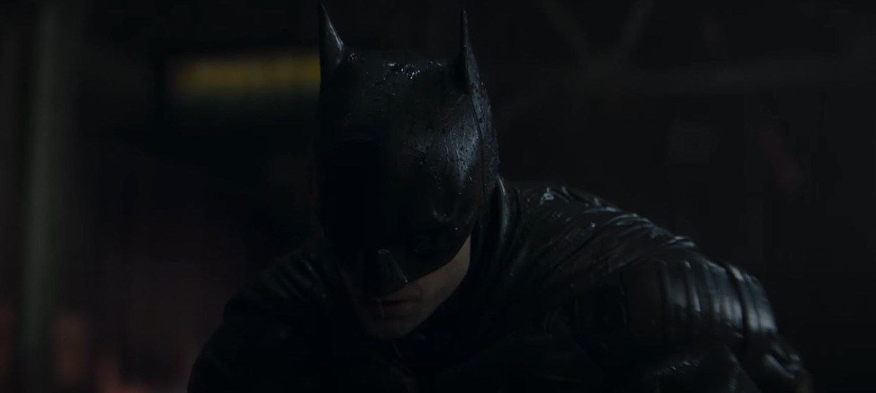 The Batman - Banda Sonora Originial