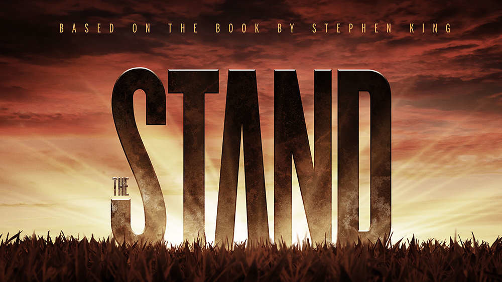Serie 'Apocalipsis' (The Stand) - Stephen King