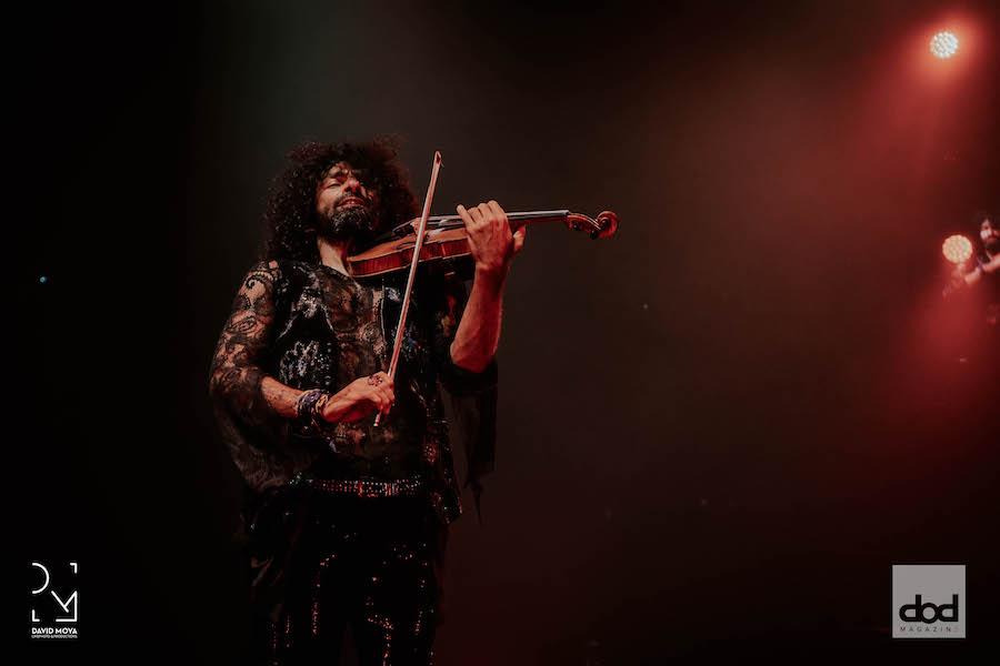 Ara Malikian - Madriz Summer Fest 2020