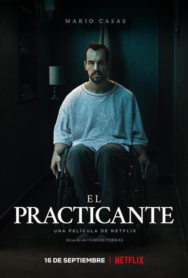 Banda Sonora de 'El Practicante'
