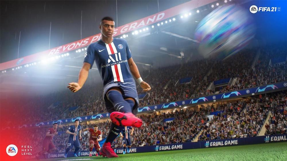 Banda sonora de FIFA 2021: canciones y playlist