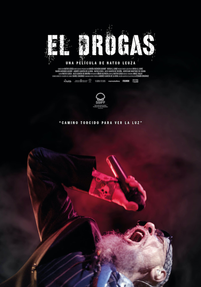 Documental 'El Drogas'