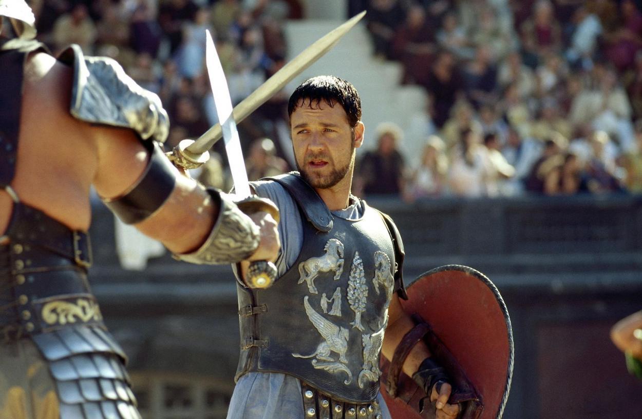 Banda Sonora de Gladiator - Hans Zimmer