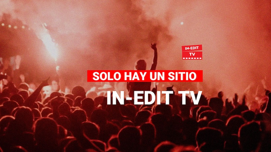 In-Edit.Tv - Plataforma VOD de documentales musicales
